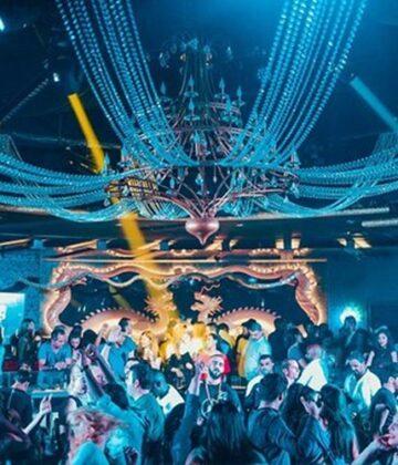 Club Boudoir Dubai
